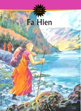 Buy Amar Chitra Katha - Travellers to India - Fa Hien from mall.coimbatore.com