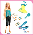 Barbie Accessories & Cosmetics