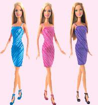 Grace Barbie Doll