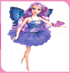 Mariposa Barbie