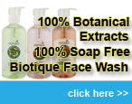 Biotique Face Wash
