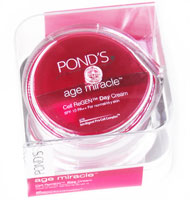 Pond's Daily Resurfacing Day Cream