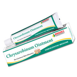 Buy Bakson's Chrysarobinum Ointment relieve itching