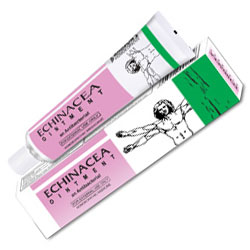 Buy Bakson's Echinacea Ointment heal recurring boils, wounds