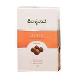 Banjara's Aritha Hair Care Powder