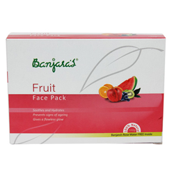 Banjara's Fruit Face Pack