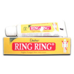 Dabur Ring Ring For Quick relief from ring worms and fungal