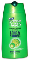 Garnier Fructis Hair Care Products