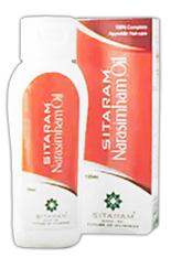 sitaram narasimham oil sitaram narasimham oil contains 15 perious in