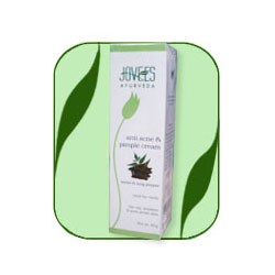 Buy Jovees Neem Long Pepper Anti Acne Pimple Cream Acne Pimple