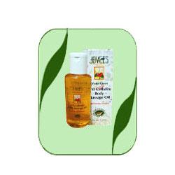Jovees Green Anti Cellulite Body Massage Oil 110 Ml Beauty & Gesundheit Massage