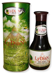 Permanent Hair Loss Solution on Lydian Blaki Herbal Hair Oil Permanent Solution For Hair Loss