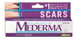 Buy Mederma Gel Is Serious Skin Care For Scars