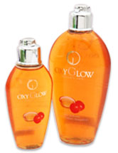 Oxy Glow Hair Care