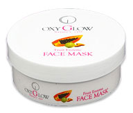 Thanks for fruit enzyme facial
