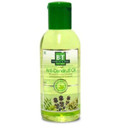 Schwabe Homeopathy B & T Anti Dandruff Oil