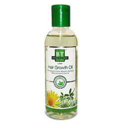 Schwabe Homeopathy B & T Hair Growth Oil