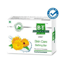 Schwabe Homeopathy B & T Skin Care Bathing Bar