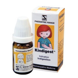 Kindigest Restores appetite and vital power