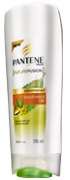 pantene nature fusion smoothness conditioner