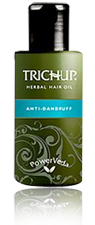 Vasu Pharma Herbals Trichup Anti Dandruff Oil & Shampoo