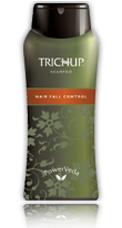 Trichup Hair Fall Oil & Shampoo