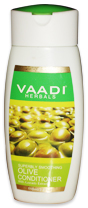 Vaadi Hair Care Shampoo & Conditioner
