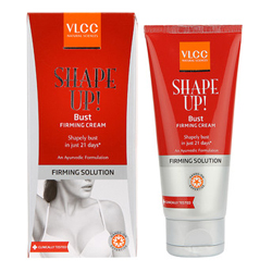 VLCC Shape Up Bust Firming Cream