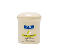 VLCC Carrot Night Cream