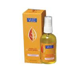 VLCC Pediglow Foot Spray