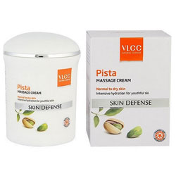 VVLCC Pista Massage Cream