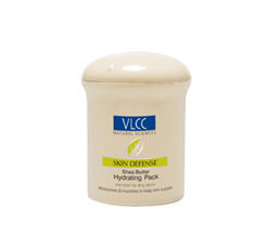 VLCC Shea Butter Hydrating Pack