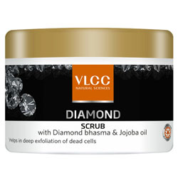 VLCC Diamond Scrub