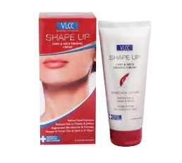 VLCC Shape Up Chin And Neck Firming Cream