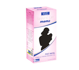 Vlcc Shape Up Momz Post Natal Toning and Firming Massage Oil