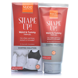 VLCC Shape Up Waist and Tummy Trim Gel
