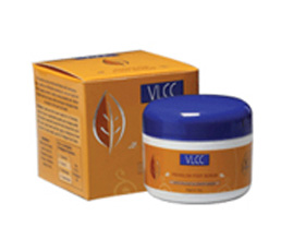 VLCC Pediglow Foot Scrub