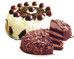 Ice Cream Cake Online Delivery Chennai