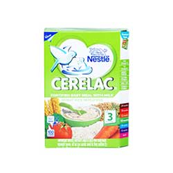 Nestle Cerelac Stage 1 Stage 2 Stage 3 Stage 4 Baby