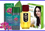 Hair Care Herbal Products