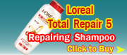 Loreal Total Repair 5 Repairing Shampoo
