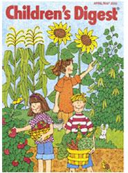 Children S Digest English Magazine Subscription Online