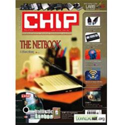 Chip (magazine) #