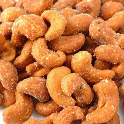 Buy Roasted Cashew & Badam, Ghee roasted - Salted Cashew, Ghee