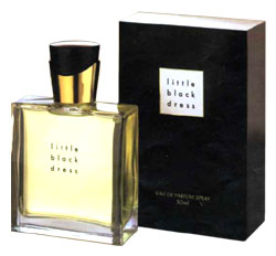Avon Little Black Dress Perfume - For Women