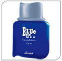 Blue for Men