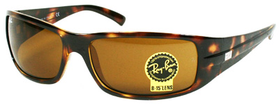 ba91760281 Buy Ray Ban RB4057 Highstreet Sunglasses Model Online Shopping ...
