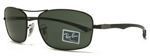 10064dcff0c Buy Ray Ban Tech RB 8309 Collection Carbon Fibre Sunglasses. Ray Ban ...