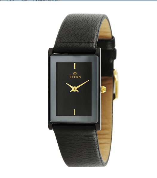 308081334640 Buy Titan Classique Analog Black Dial Men's Watch - NE291NL02. Online Shop  mall.coimbatore.com.
